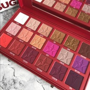 Other - Jeffree Star⭐️ Blood Sugar Palette
